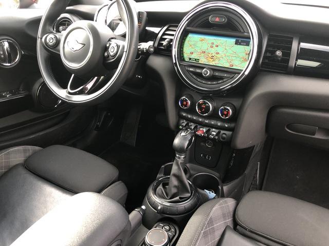 Mini Mini Mini III (F56) Cooper S 192ch Chili
