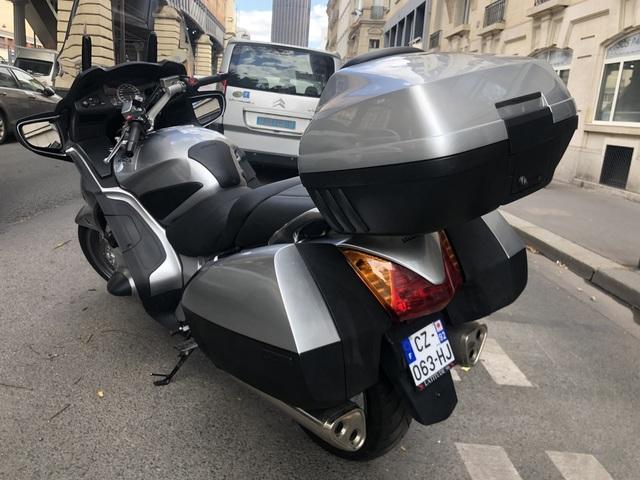 Honda Honda Crf ST 1300 PAN EUROPEAN